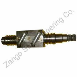 Tata 1613  Steering Worm