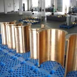 Phosphor Bronze Bearing