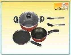 Champion Cookware Set