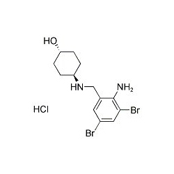 Ambroxol  Hydrochloride BP And USP