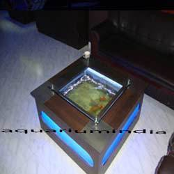 coffee table aquarium - view specifications & details of aquarium