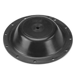 Industrial Rubber Diaphragms