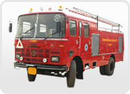 Water Tender Type B - View Specifications & Details of Fire