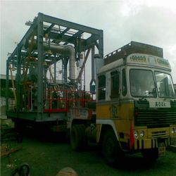 Specialized in Heavy ODC Equipments