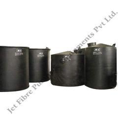 Industrial HDPE Spiral Tank