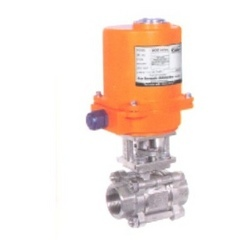 Motor Operated Valves At Best Price In India