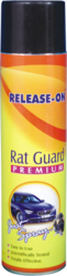 Rat Spray Guard