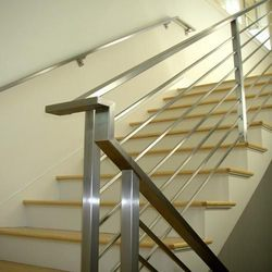 Stainless Steel Pipe Railing Ss Pipe Railing Latest