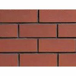 Solid Clay Wire Cut Bricks