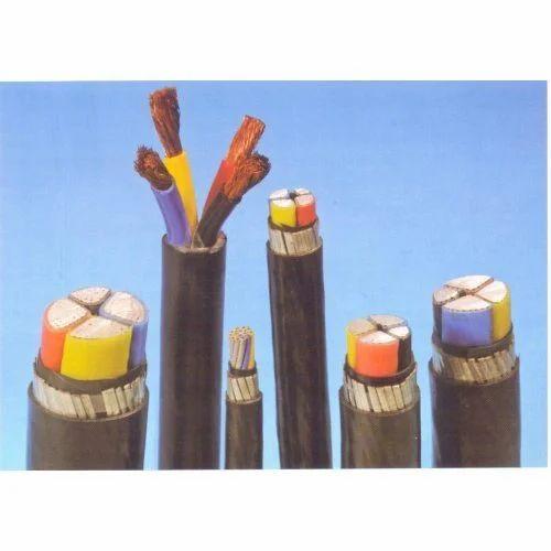 LT PVC/XLPE Cables