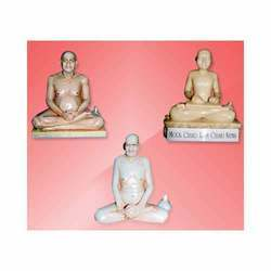 Marble Digamber Idols