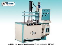Investment casting machinery india test expert advisor metatrader forex