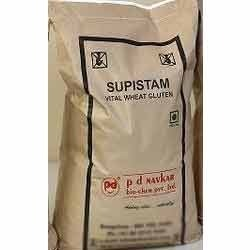Vital Wheat Gluten / Wheat Protein - Pd Navkar Bio- Chem