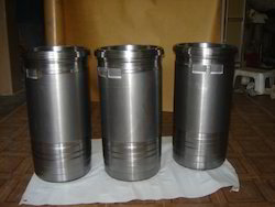Cylinder Liner for FHD Marine Engine