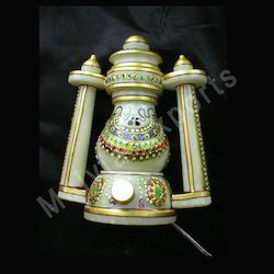 Unique Marble Lanterns