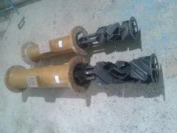 FRP Static Mixer