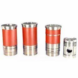 Yanmar Cylinder Liner