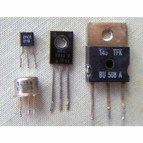 Electronic Transistors