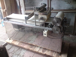Chapati Maker Machine