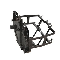 Fuel Tank Frame Assembly
