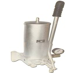 Dual Line Hand Operated Grease Pump