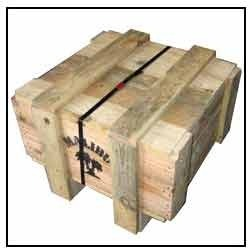 Crate Box Packaging Services