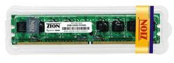 Zion 2GB DDR2 800Mhz Memory