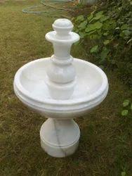 Marble Fountain 2 Feet