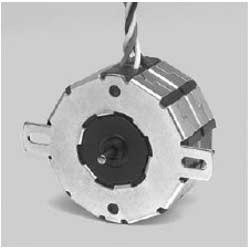 Permanent Magnet Stepper Motors