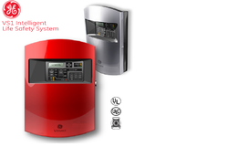 Addressable Fire System GE