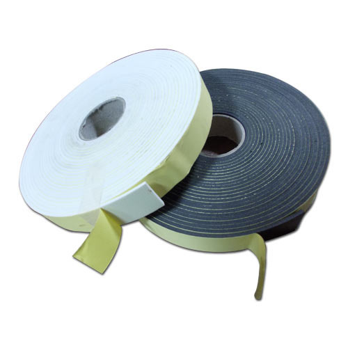 Self Adhesive Gasket Aero Tapes Wholesale Trader From Mumbai