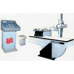 X-ray Machine- 300 500 MA
