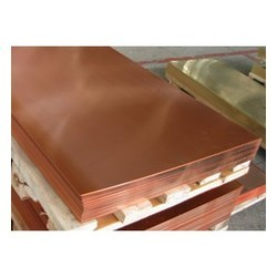 Copper-Nickel Sheets