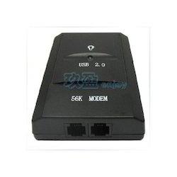 56K External Modem - USB