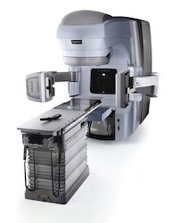 Clinac Ix Linear Accelerator Varian Medical Systems