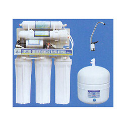 Aqua Pure RO System, 1000-2000 (Liter/hour), For Water Filteration