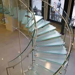 Ms Staircases Round Staircase Manufacturer From Mumbai
