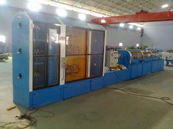 Bunch Horizontal Paper Covering Machines