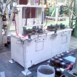 Automatic Valve Test Rig