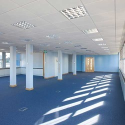 Office Accommodation Services