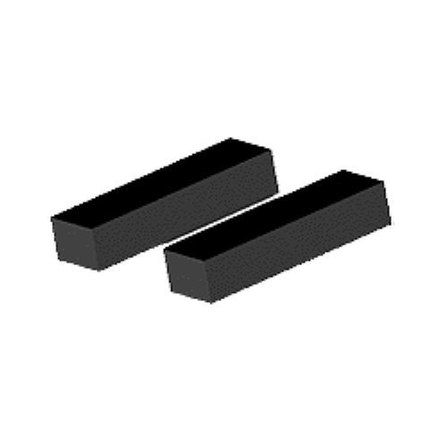Black Granite Straight Edges, Sheet Metal & Turned