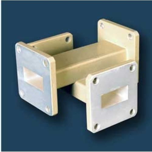 Directional Frequency Counter : Directional couplers cross coupler