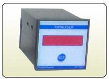 Totalizer / Counter