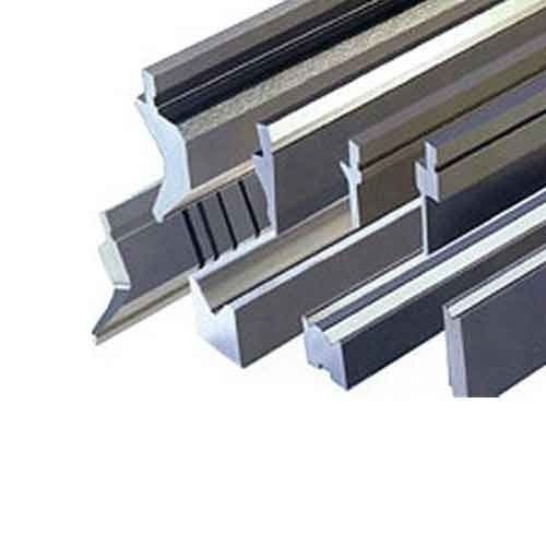 Industrial Press Brake Tooling Manufacturer from Ahmedabad