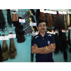 Indian Hair Bulk Remy Hair Weft Extension