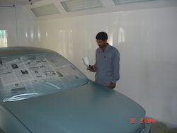 Car Painting Services, Best Painting Contractor, Paint Contractors