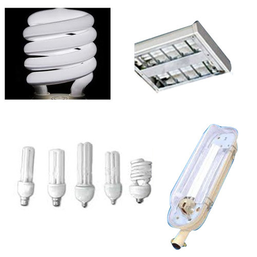 Wipro cfl lamps