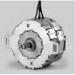 Tin Can Stepper Motors
