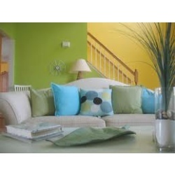 Vastu And Colour - Living Room Wall Colors Service Provider from Madurai