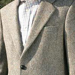 English Tweed Jacket